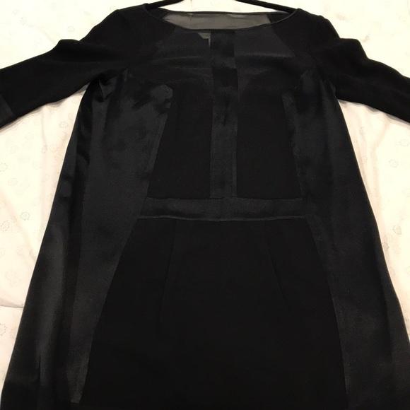 BCBGMaxAzria Tops - BCBG MAXAZRIA tunic/dress